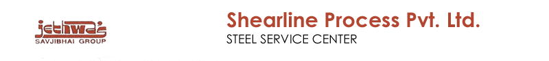 Shearline Process Pvt. Ltd.